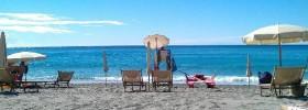 AFFITTO TURISTICO VARIGOTTI - Bilocale con accesso diretto alla spiaggia