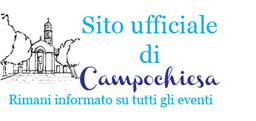 Campochiesa-Blog Ufficiale