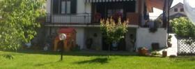 Villa indipendente in zona residenziale