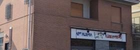MONCALIERI - Strada Genova