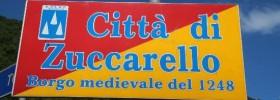 ZUCCARELLO - BILOCALE CON TERRAZZO